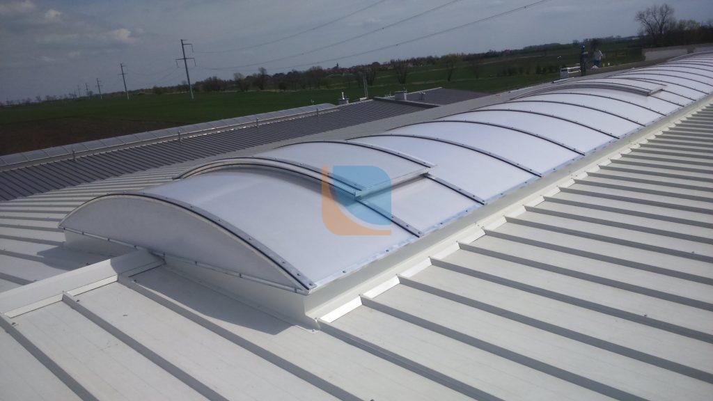 Świetliki dachowe – dlaczego warto?